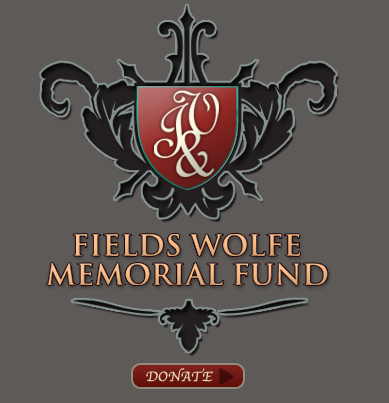 Fields Wolf Memorial Fund Logo